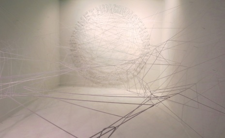 Something-Nothing (installation view)